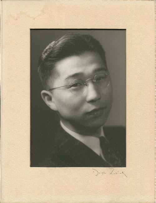 Gordon Hirabayashi, 1942