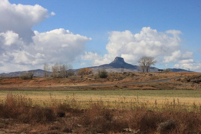 Heart Mountain, 2011.