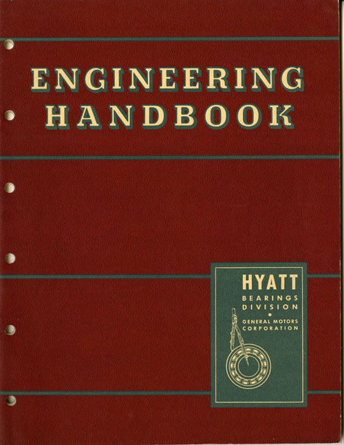 Cover: School books: Engineering handbook and The Tempo (Heart Mountain Yearbook), 1944