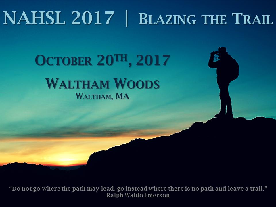 NAHSL 2017