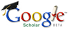 Google Scholar Logo
