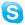 Logo - Skype