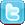 ロゴ - Twitter