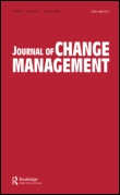 Journal of Change Management