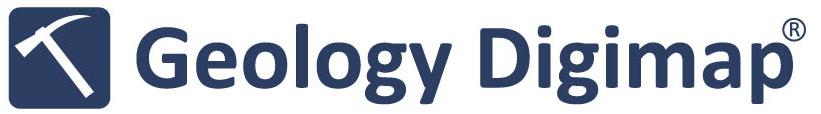 Geology Digimap logo