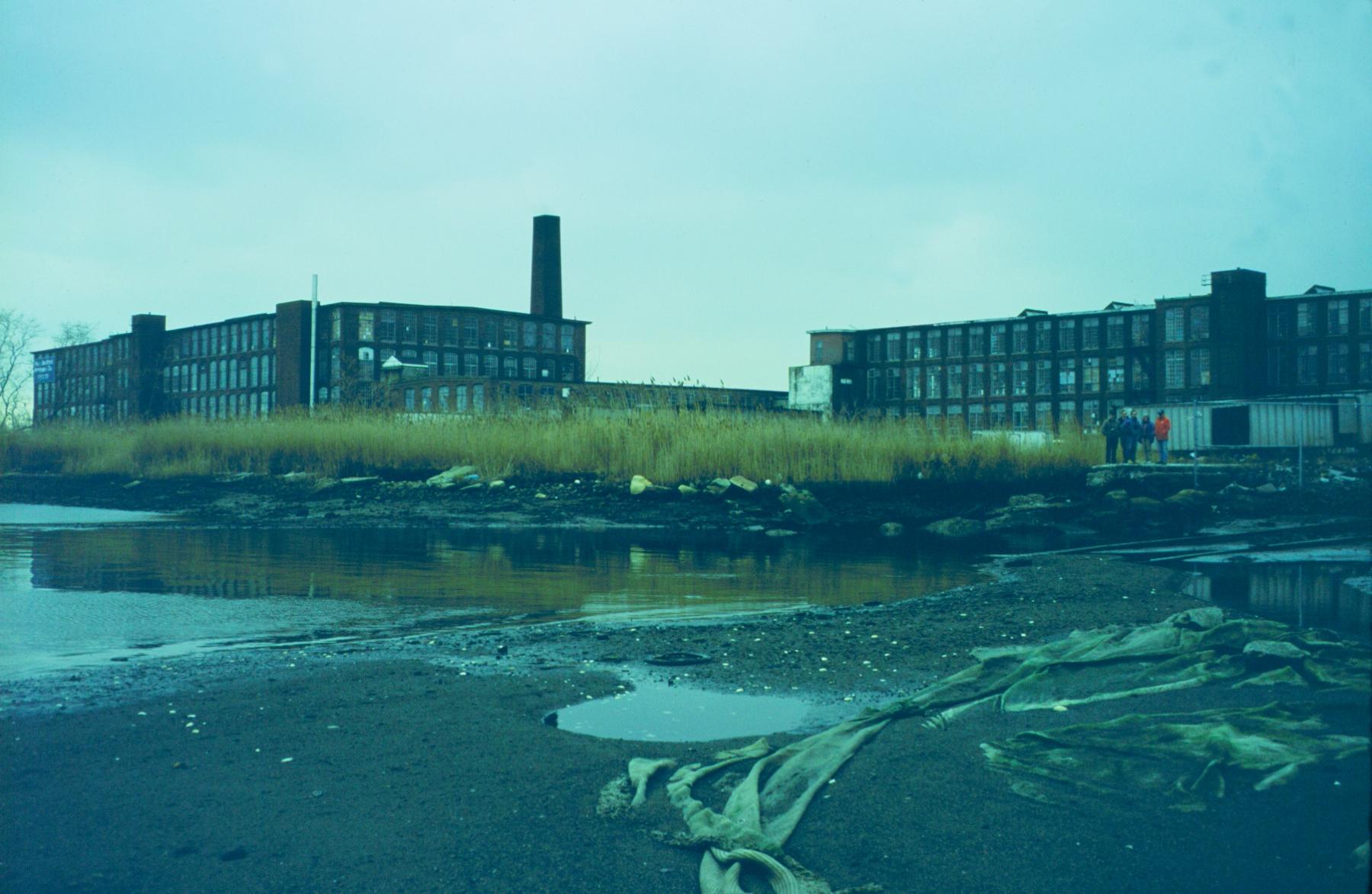 PCB Source, New Bedford, MA