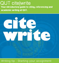 cite_write screen