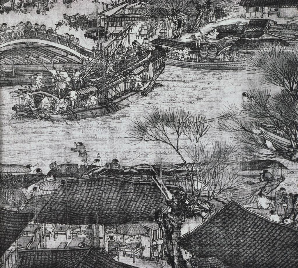 Qingming Shang he tu