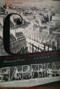 Book cover of Siluety Parizha