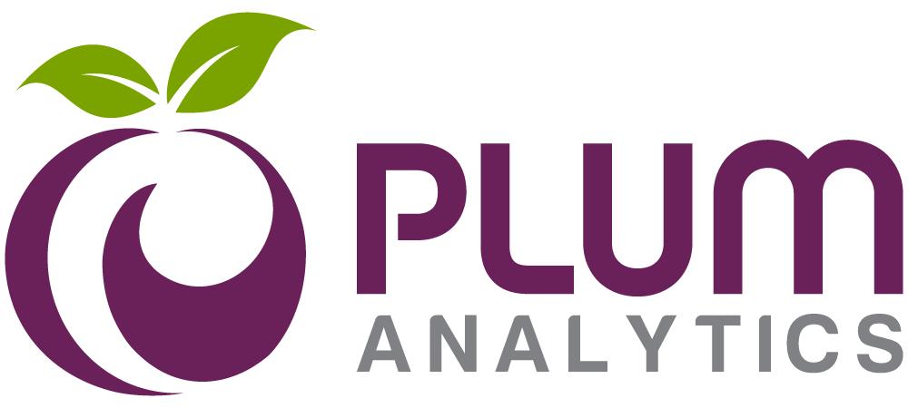 Plum Analytics Logo