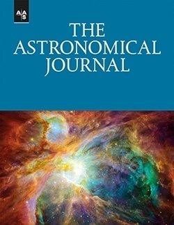 Astronomical Journal