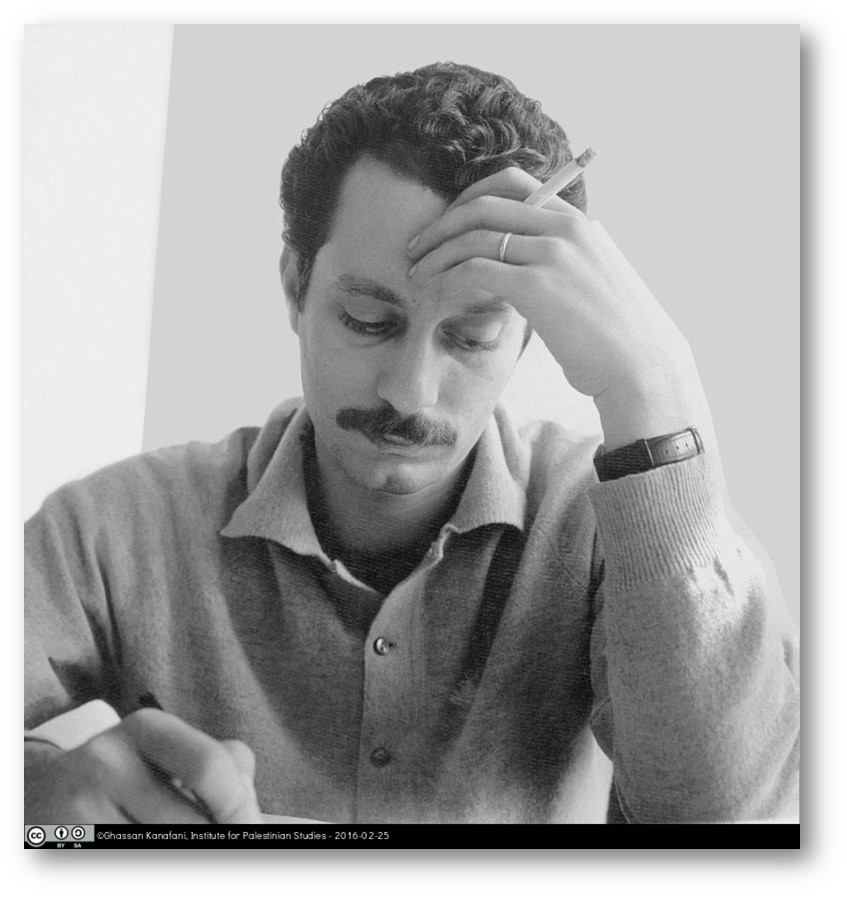 Ghassan Kanafani Inst for Palestinian Studies