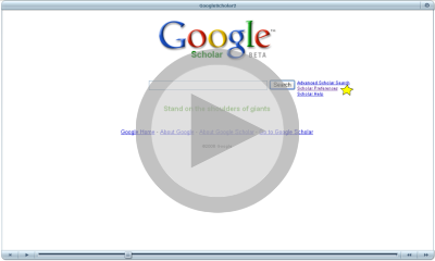 thumbnail of google scholar