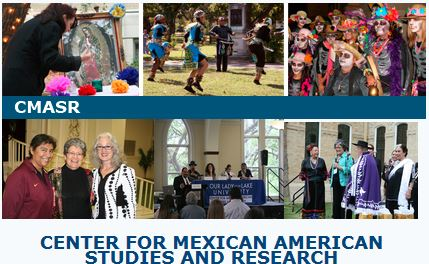 Center for Mexican American Studies and Research
