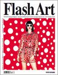 Flash Art website