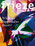 Frieze cover