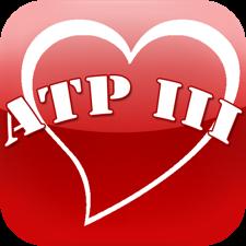 ATP3 iPhone App Icon