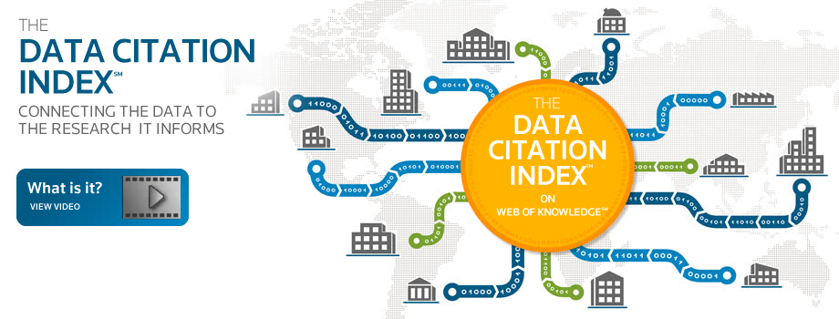 Data Citation Index