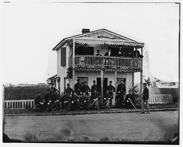 civil war photograph