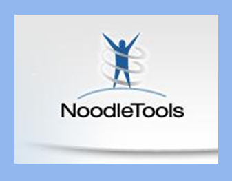 image of the NoodleTools logo