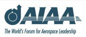 logo of American Institute of Aeronautics and Astronautics