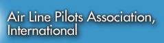 logo of Air Line Pilots Association, International