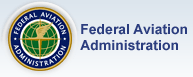logo of the Federal Aviation Administration