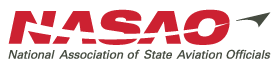 logo of the National Association of State Aviation Officials