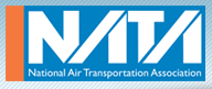 logo of National Air Transportation Association