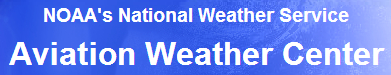 logo of NOAA's National Weather Service
