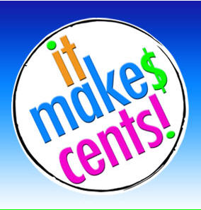It Make$ Cents! logo