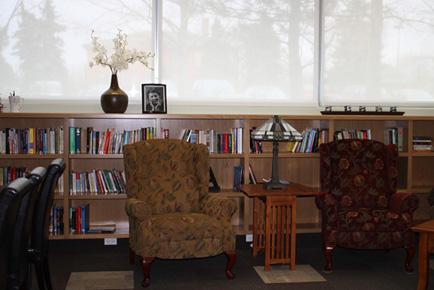 Creative Writing Center