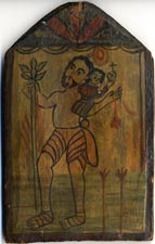 RU 181 / San Cristobal / Frank Applegate / 1928