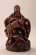 RU 467 / Nuestra Senora de la Piedad / Phillipines / late 18th century