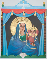 RU 712 / Nuestra Senora del Camino / Bernique (Pooka) Longley, Jr.