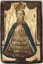 RU 746 / Nuestra Senora de San Juan de los Lagos / Jose Rafael Aragon