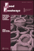Food and Foodways