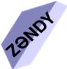 Zandy logo