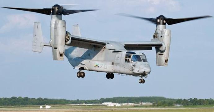 Tilt Wing Aircraft