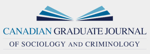 Canadian Graduate Journal of Sociology and Criminology logo