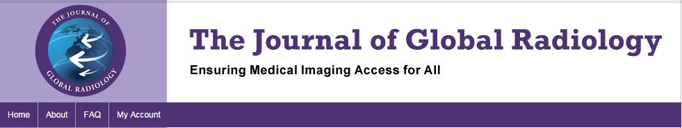 Journal of Global Radiology