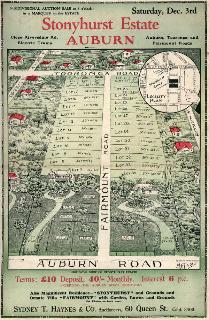 Auburn Estate