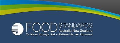 Food Standards Australia New Zealand image
