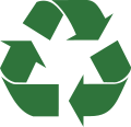 International Recycle Symbol