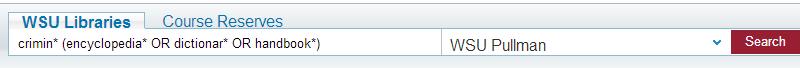 sample referecen book search in search it library catalog