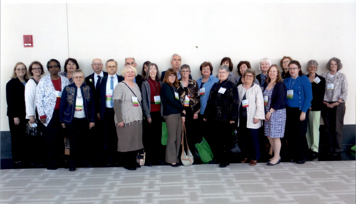 7th ICAHIS Group Photo of Attendees