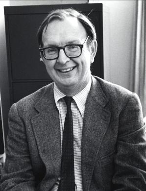 Calvin Woodard