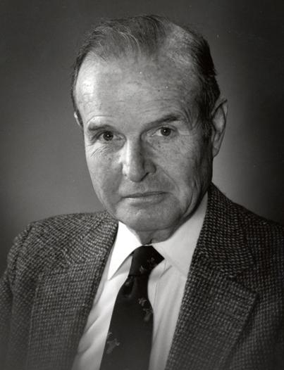 Charles M. Davison