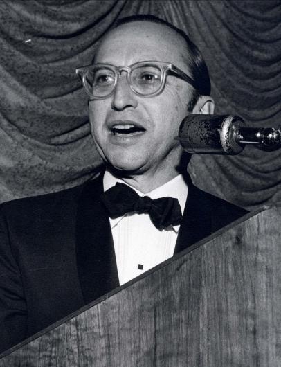 Edwin S. Cohen