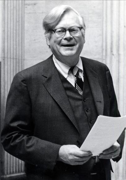 Monrad Paulsen